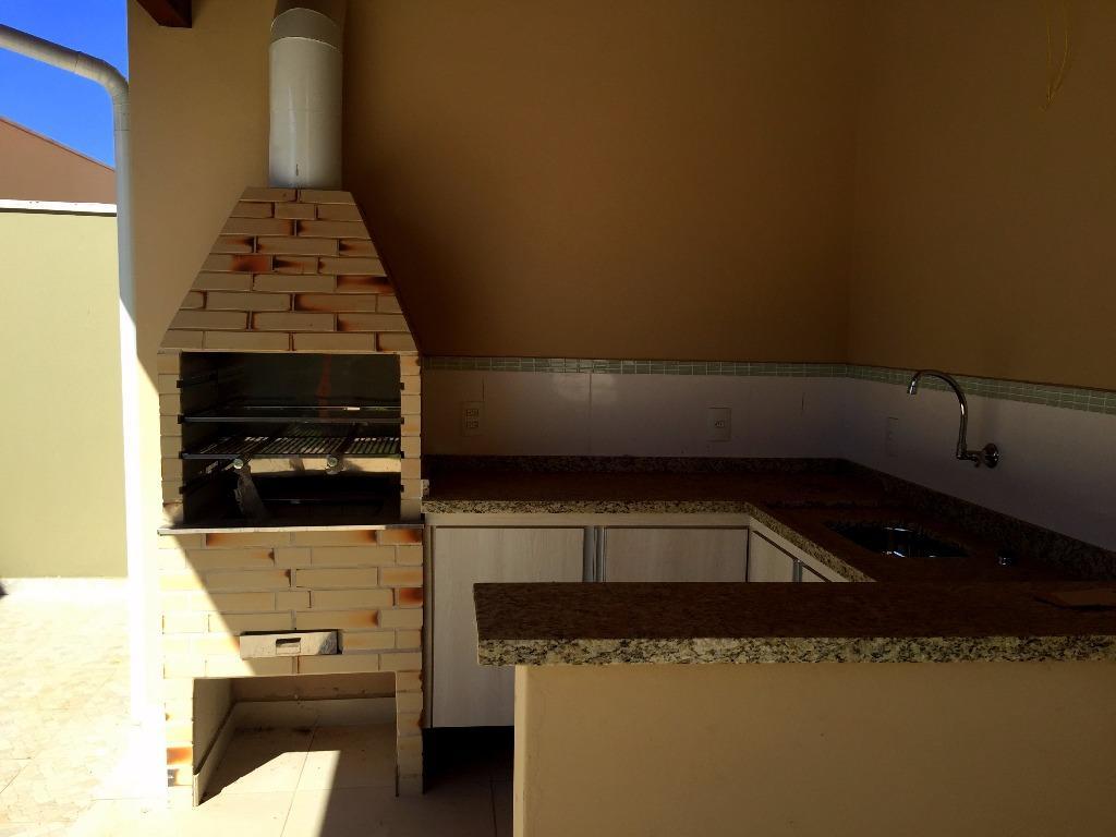 Casa 3 Dorm, Cidade Universitária, Campinas (CA1128) - Foto 12