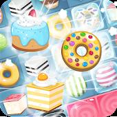 Game Sweet Frenzy Saga: Match 3 version 2015 APK