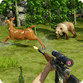 Sniper Hunt: Safari Survival