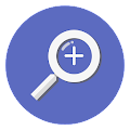 MagnifierPlus: Magnifying Glass Plus Flashlight APK