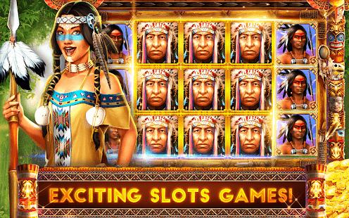Slots Spirits ™ Best New Free Casino Slot Machines for pc