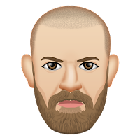 MacMoji ™ by Conor McGregor For PC (Windows And Mac)