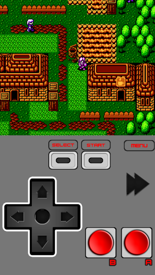 Retro8 (NES Emulator) Screenshot 2