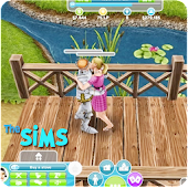 Tricks The Sims FreePlay New