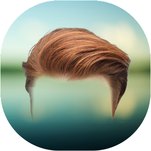 App Man Hairstyles Photo Editor APK For Windows Phone Android - Hairstyle edit app