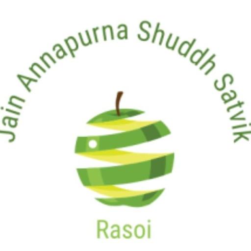 Jain Annapurna Shuddh Satvik Rasoi, Ramprastha, Ramprastha logo