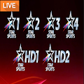 Star Sports Live Streaming HD APK for Kindle Fire