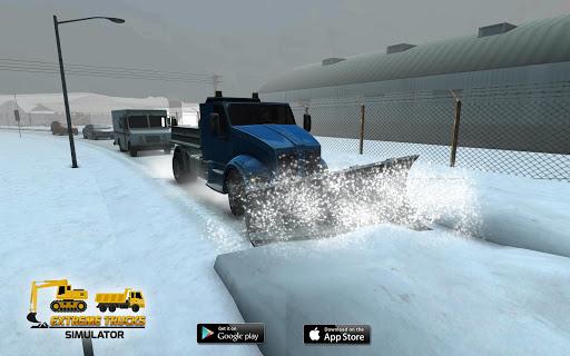 Construction Sim 2017 screenshot 24