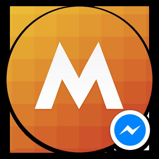 Mauf - Messenger Color & Emoji (app)