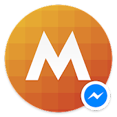 Download Mauf - Messenger Color & Emoji APK on PC