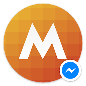 Mauf - Messenger Color & Emoji Icon