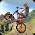 Game Mountain Bike Simulator 3D APK for Kindle