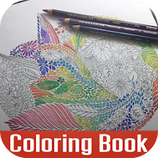 Adult Coloring: Animal Kingdom