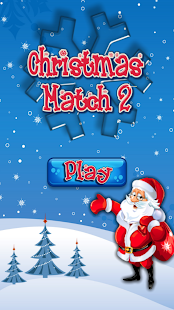 Christmas Match 2 - screenshot