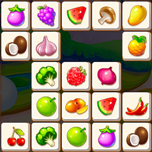 Download free Onet Fruits 2018 for PC on Windows and Mac