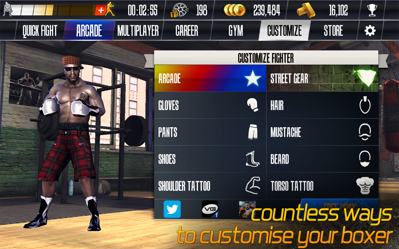 Real Boxing Screenshot 4