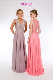 PF9400 Prom Dress - Prom Frocks