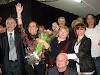 Творческий вечер Светланы Шиманской 9 октября 2009г