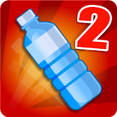Bottle Flip Challenge 2 Icon