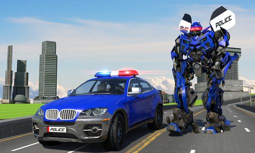 Police transform Superhero For PC