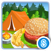 Restaurant Story: Summer Camp APK for Ubuntu