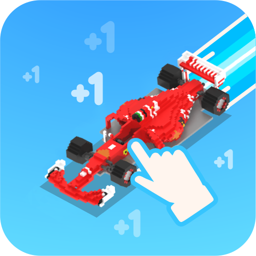 Formula Clicker - Idle Racing Tycoon (game)