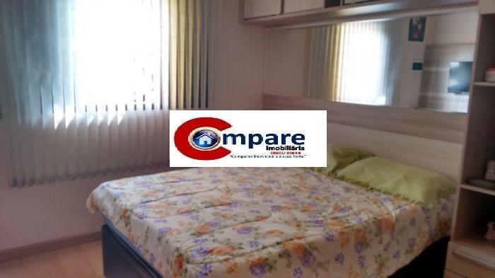 Imobiliária Compare - Casa 2 Dorm, Jardim Cumbica - Foto 6
