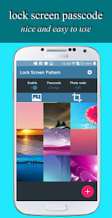 passcode lock screen APK for Bluestacks