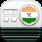 Radio India - Radio Fm Application Icon