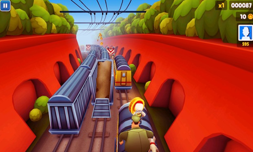 Free Subway Surfer Cheat For PC