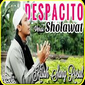 Free Download Desposito Versi Gus Aldi APK for Samsung