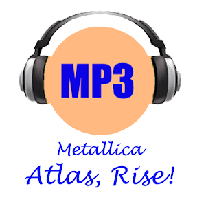 Metallica Atlas Rise
