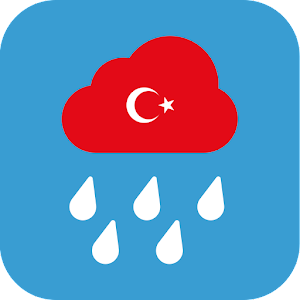 Rain Radar Turkey