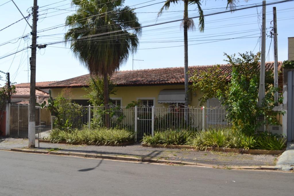 Casa para alugar, 262 m² por R$ 4.500,00/mês - Jardim Flamboyant - Campinas/SP