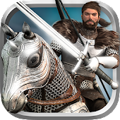 Game Arcane Knight APK for Kindle