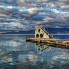 by Siniša Biljan - Landscapes Waterscapes