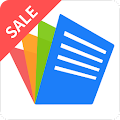 App Polaris Office - Word, Docs, Sheets + PDF Reader APK for Kindle