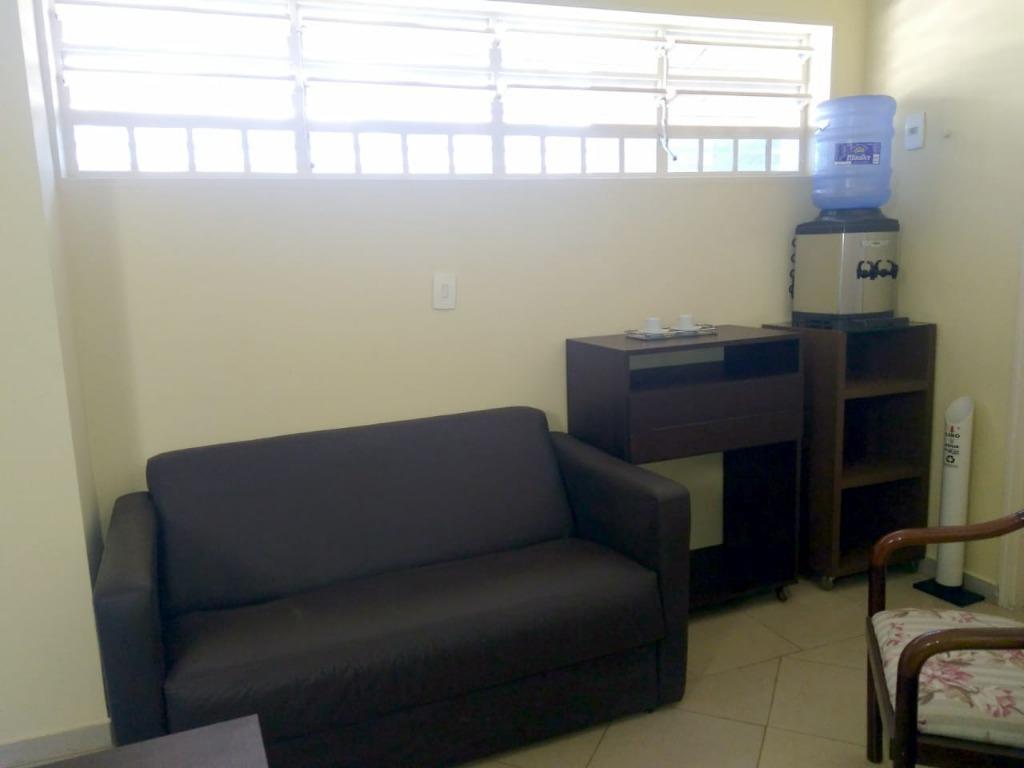 Sala Comercial   para Alugar, 50 m²