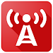 Online Radio Stations: RadioApptual Icon