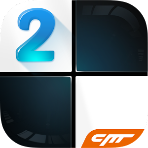 Piano Tiles 2™ on PC (Windows / MAC)