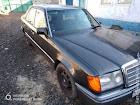 продам авто Mercedes E 200 E-klasse (W124)