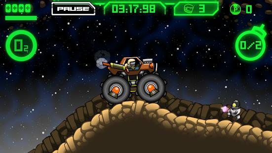 Atomic Super Lander (Mod Gears/Adfree)