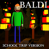 Basics Education & Learning: Version School trip