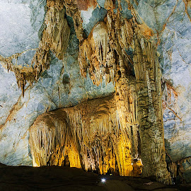 by Tài Bảo Phan - Landscapes Caves & Formations