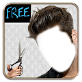 Men Hairstyles Photo Montage 3.0 icon
