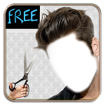 Men Hairstyles Photo Montage 3.0 Apk