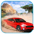 Game Off Road Jungle Car Race APK for Windows Phone