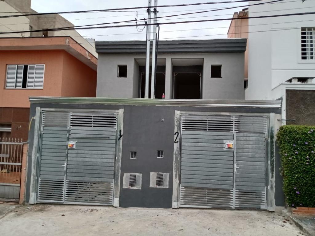 Sobrado Vila Metalúrgica Santo André