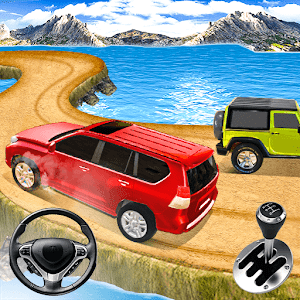 Offroad Jeep Driving Fun: Real Jeep Adventure 2019 For PC / Windows 7/8/10 / Mac – Free Download