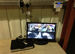 CCTV Monitoring In Tauton | Amegan CCTV & Security